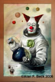 Astro Clown image